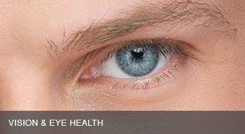 Eye health and vision