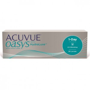 Oasys HydraLuxe Front