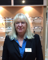 Kate Doran : Optical Advisor