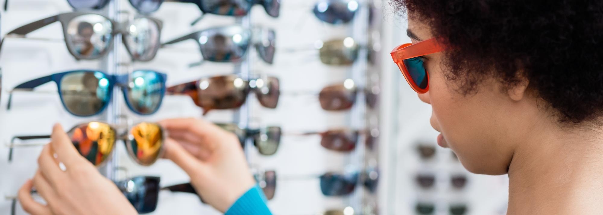 31c8c52417d3 Choosing your Sunglasses