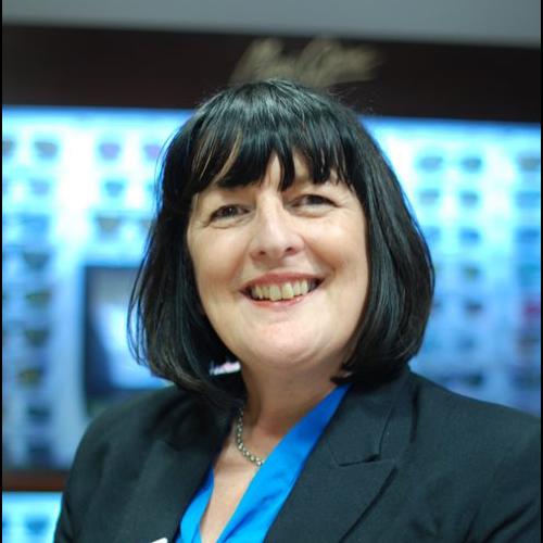 Sue-Hughes-Optical-Receptionist