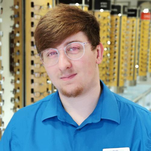 Simon Cochran Optical Assistant