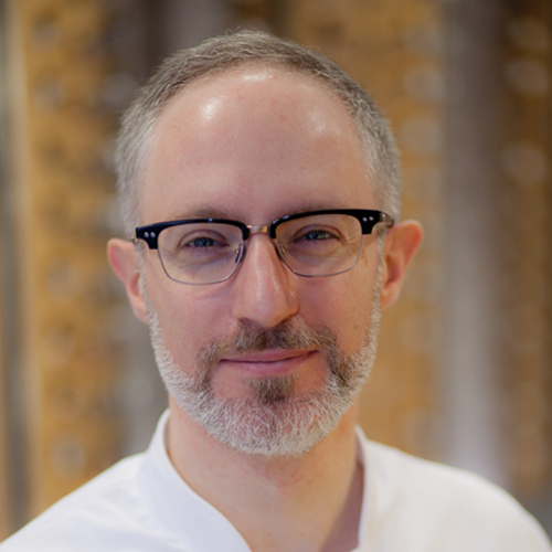 Graham Freeman Optometrist in Brighton
